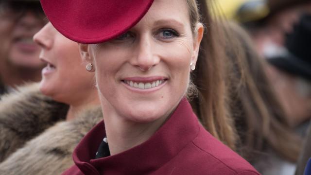 Neta da rainha Isabel II revela que sofreu segundo aborto