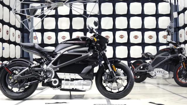 Não terá de esperar muito mais pela primeira Harley-Davidson elétrica