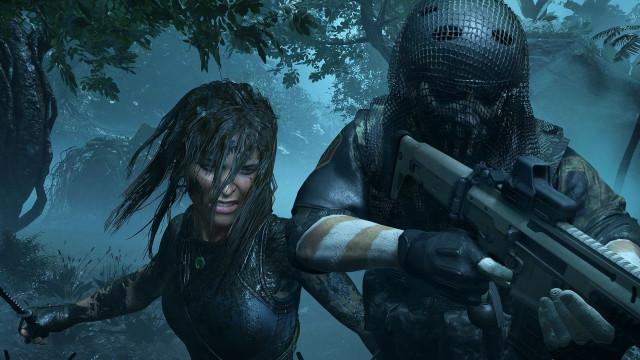 Novo vídeo de 'Tomb Raider' mostra-lhe o mundo de jogo