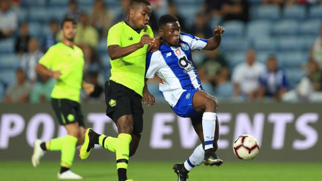 Depois de Evangelista, Nantes tenta 'pescar' dois jogadores em Portugal