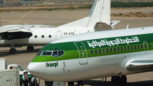 Pilotos lutaram no cockpit do avião por causa de uma refeição