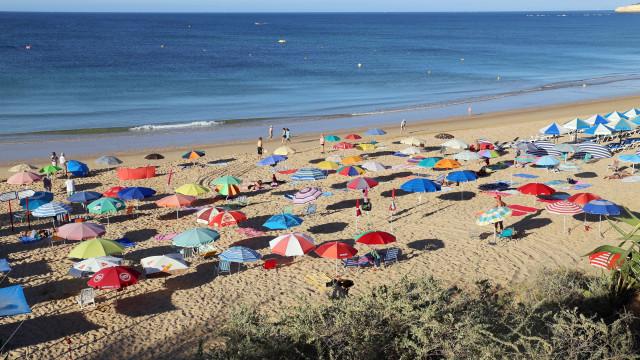 Desde maio, quantas pessoas morreram nas praias portuguesas?