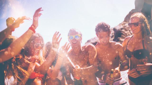 EasyJet garante: 'O que acontece em Ibiza, fica em Ibiza'