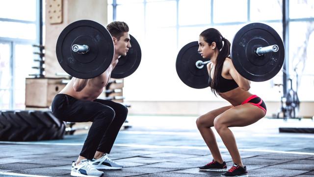 Saiba qual a quantidade de músculo que pode ganhar num mês