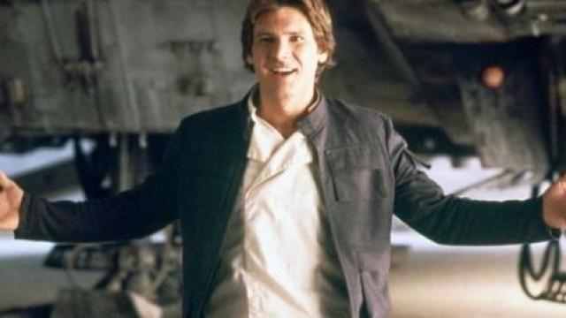 Casaco de 'Star Wars' vai a leilão por mais de um milhão de euros