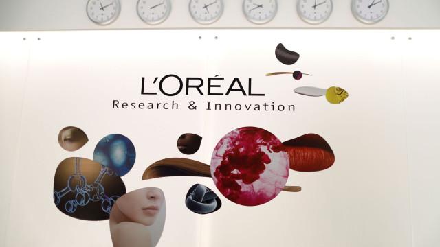 L'Oréal compra empresa alemã de cosméticos naturais