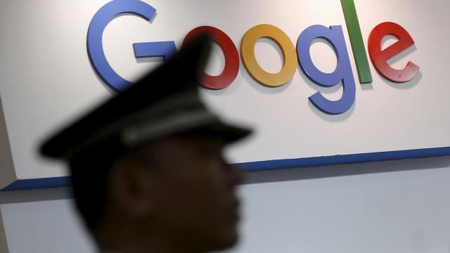 Google está a criar motor de busca censurado para China