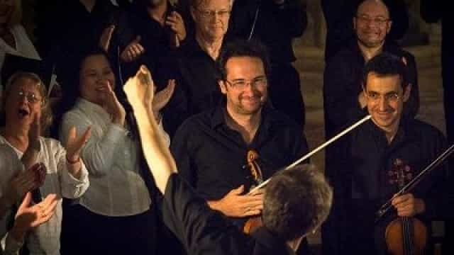 'Bodas de Fígaro' , de Mozart, encerra festival ZêzereArts