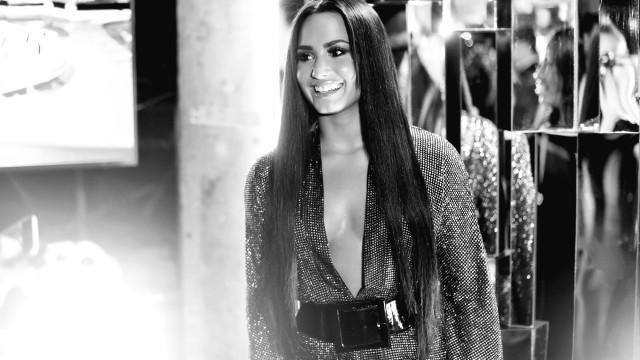 Demi Lovato precisa de abandonar carreira para melhorar, defendem amigos