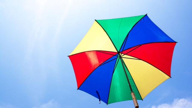 Todo o país em risco muito elevado de exposição à radiação UV