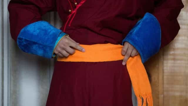 Líder budista na China acusado de abusar sexualmente de monjas