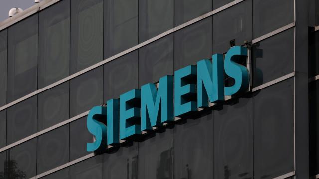 Siemens em Corroios duplica trabalhadores e aumenta produção em 60%