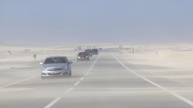 Qualidade do ar vai piorar devido à onda de calor