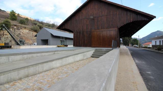 Atelier luso distinguido pela utilização de zinco na arquitetura