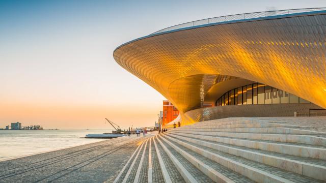 Lisboa é uma das finalistas ao título de Capital Europeia da Inovação
