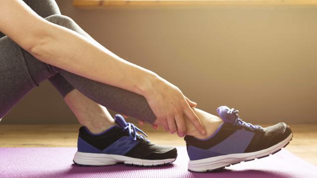 Dor no pé e no tornozelo? Conheça o Síndrome do Túnel Tarsal