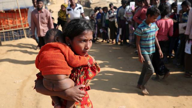 Bangladesh lança plano de ação contra casamento infantil