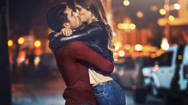 O leitor perguntou: Por que beijamos (e outros animais não)?
