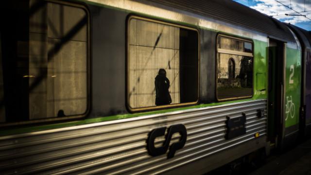 CP pode gastar até 3,5 milhões de euros a alugar comboios a Espanha