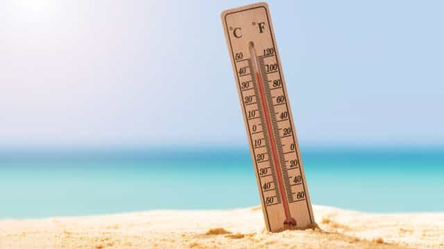 Há 36 concelhos em risco máximo de incêndio e termómetros acima dos 40º