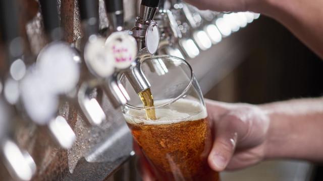 Portugal, o terceiro país da UE onde a produção de cerveja mais cresceu