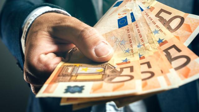 Salários em Portugal aumentaram 6% no último ano. Onde subiram mais?