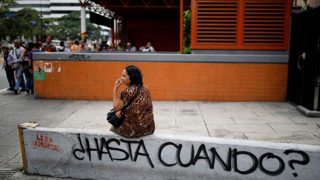 Pedidos de asilo na União Europeia oriundos da Venezuela sobem 101%