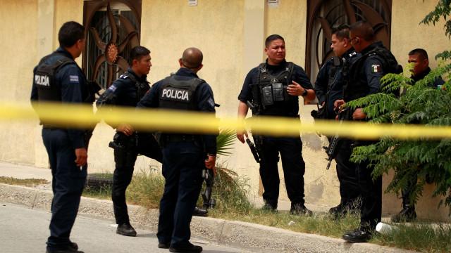 Onze pessoas enforcadas no México. Vizinhos e familiares em choque