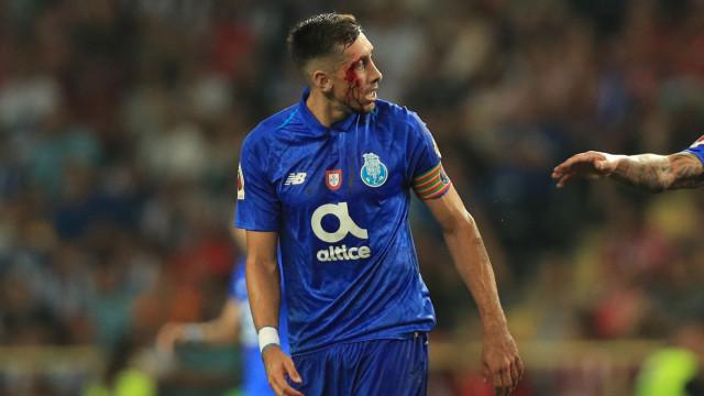 FC Porto-Aves: As imagens que, certamente, não viu na TV