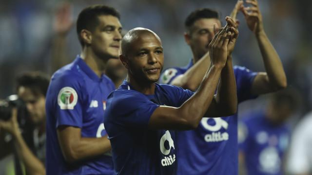 L'Équipe: Leonardo Jardim vai avançar por Brahimi