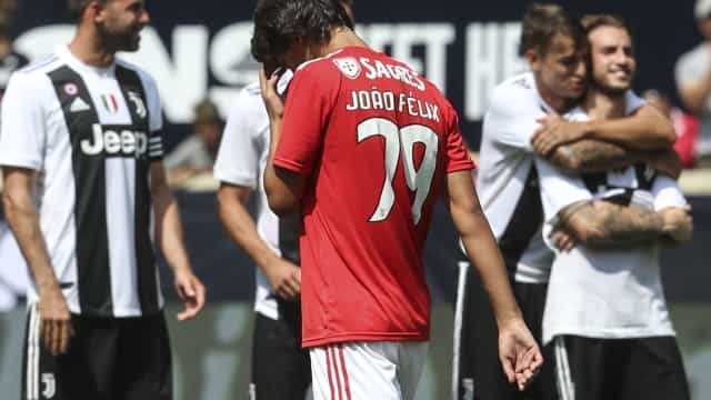 Nuno Gomes: Félix a lembrar Zidane e Cancelo e André Silva à lupa