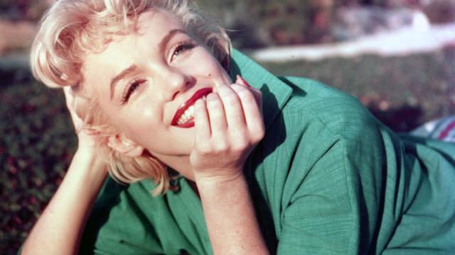 Marilyn Monroe terá abortado filho de Robert F. Kennedy, diz site