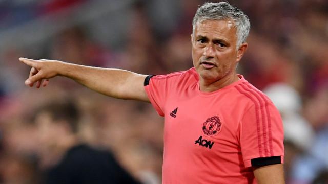 Atenção, Mourinho... A estatística que está a deixar os adeptos 'loucos'