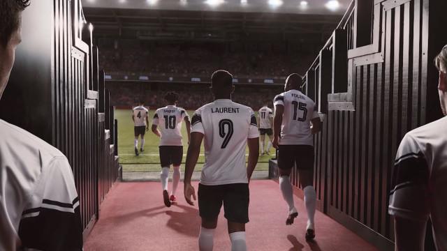 A temporada está quase a começar. 'Football Manager 2019' foi anunciado