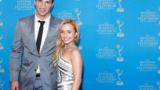 Acabou o noivado de Hayden Panettiere e Wladimir Klitschko