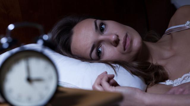 O leitor perguntou: Por que acordo sempre às três da manhã?