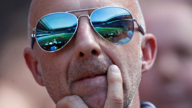 Premier League: Siga em direto os resultados e marcadores da 1.ª jornada