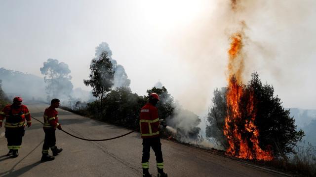 Várias localidades na serra de Monchique com falhas nas redes móveis
