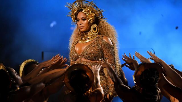 Beyoncé na primeira capa da Vogue fotografada por um negro em 126 anos