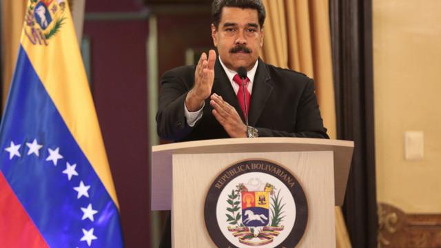 Deputado acusado de atentar contra Nicolás Maduro falou com a família