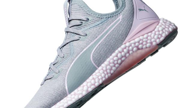 Sem limites: Conheça os novos 'HYBRID Runner' da Puma