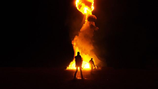 PJ já deteve 41 pessoas por crime de incêndio. 19 ficaram na prisão