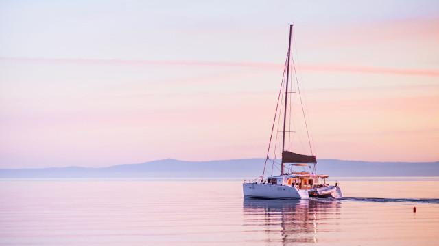 Startup quer ajudar a concretizar sonho de conduzir um barco