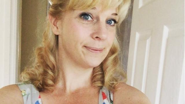 Apresentadora da BBC morreu de forma súbita aos 41 anos