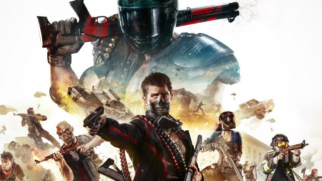 'Fortnite' tem um novo rival na PlayStation 4