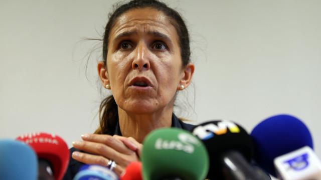 """Número de feridos em Monchique sobe para 39. Fogo """"está a ceder"""""""