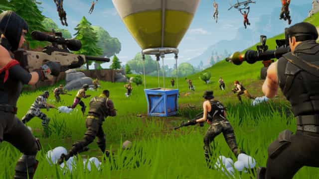 Sucesso de 'Fortnite' leva Epic Games a desistir de 'Unreal Tournament'