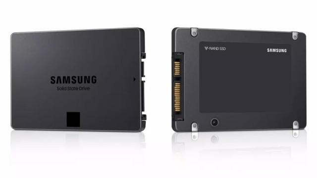 Samsung está prestes a lançar discos SSD mais 'acessíveis'
