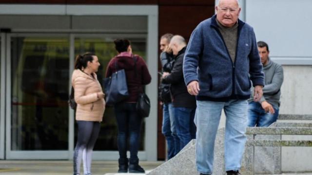 Histórico narcotraficante galego detido pela polícia espanhola