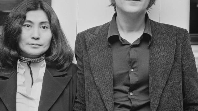 Mulher de assassino de Lennon sabia dos planos para matar ex-Beatle